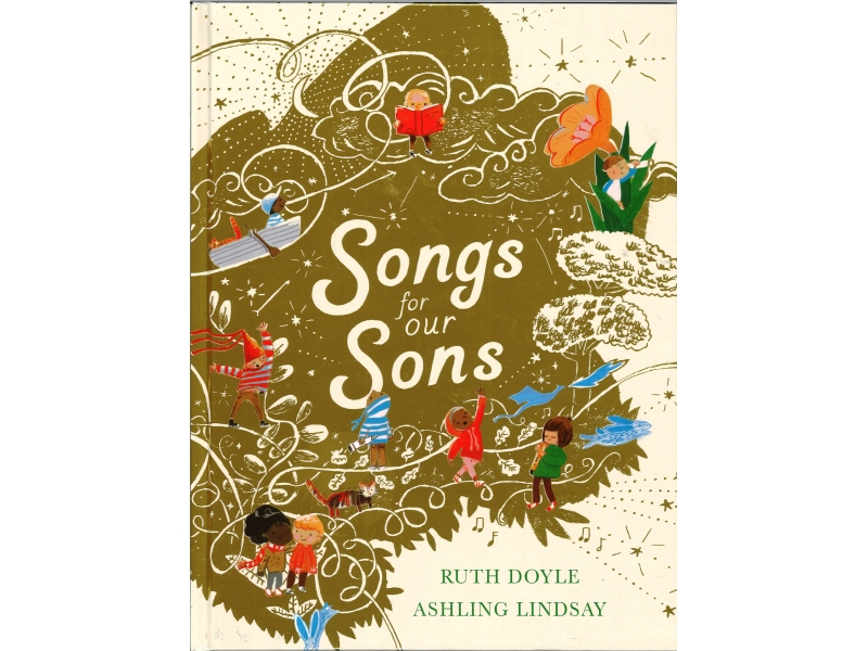 Ruth Doyle & Ashling Lindsay - Songs For Our Sons
