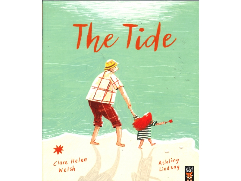 Clare Helen Welsh & Ashling Lindsay - The Tide