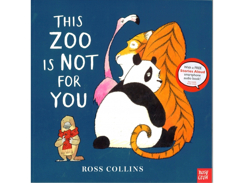 Ross Collins - This Zoo Is Not For You