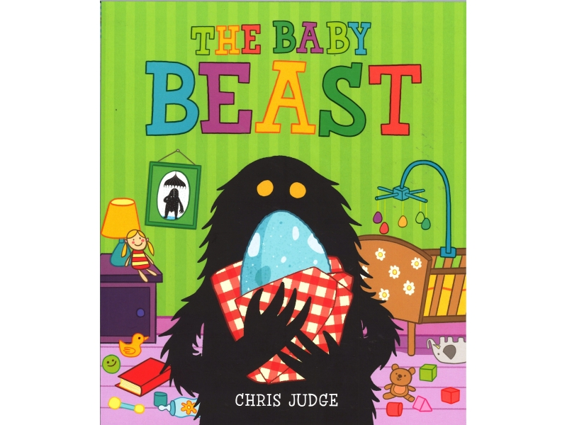 Chris Judge - The Baby Beast