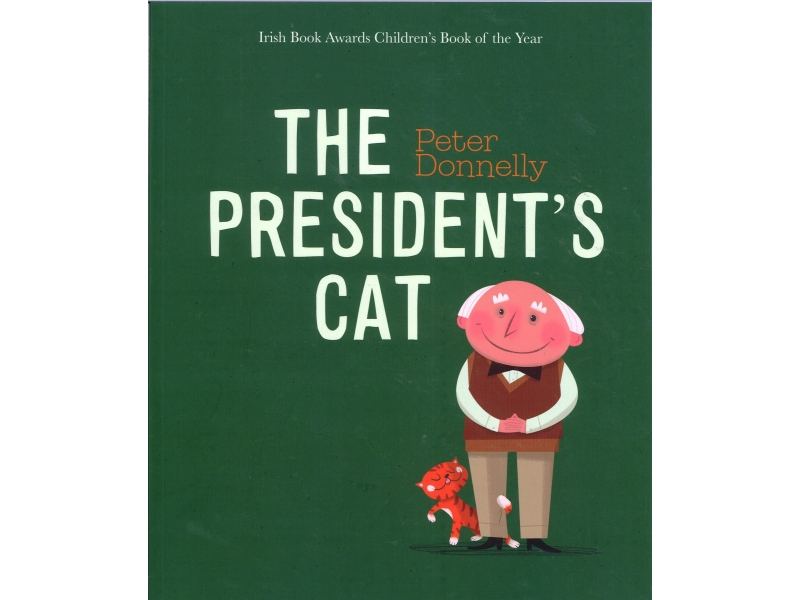 Peter Donnelly - The President's Cat