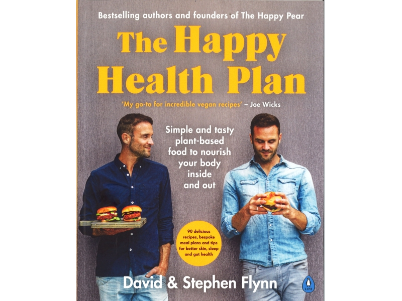 The Happy Pear - The Happy Health Plan
