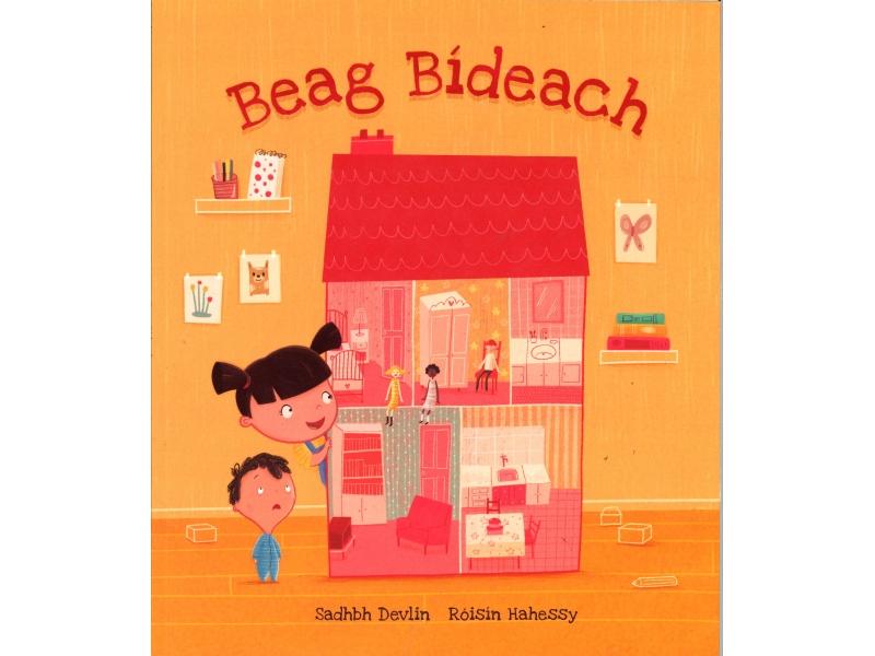 Sadhbh Devlin & Roisin Hahessy - Beag Bideach
