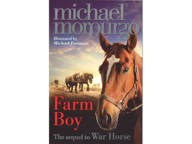 Michael Morpurgo - Farm Boy