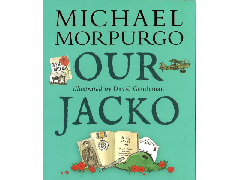 Michael Morpurgo - Our Jacko