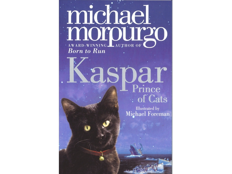 Michael Morpurgo - Kasper - Prince Of Cats