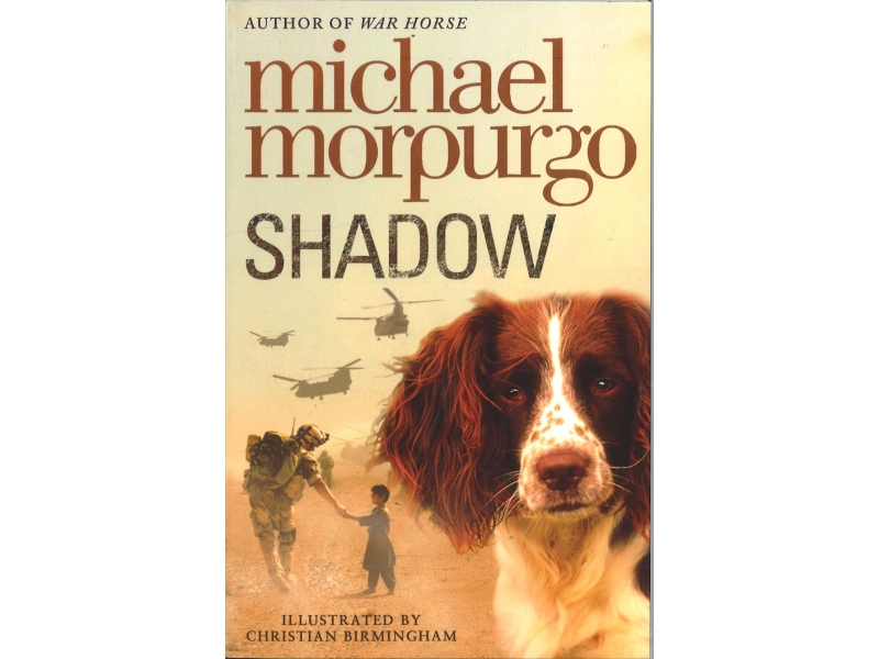 Michael Morpurgo - Shadow
