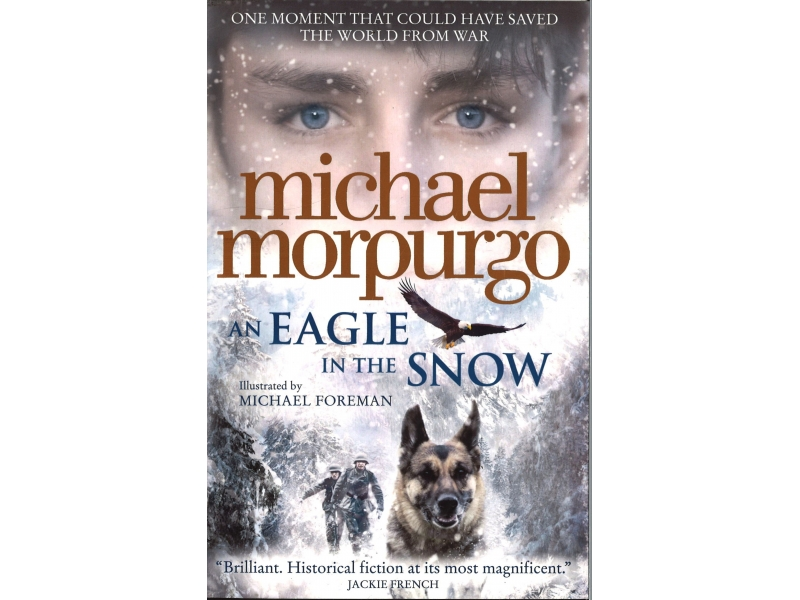 Michael Morpurgo - An Eagle In The Snow