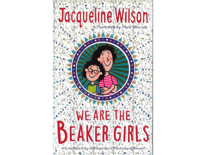 Jacqueline Wilson - We Are The Breaker Girls