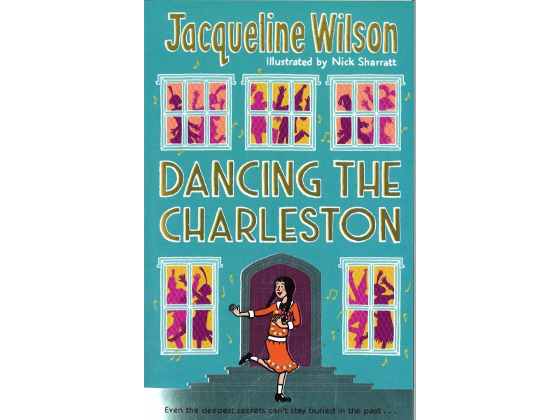Jacqueline Wilson - Dancing The Charleston