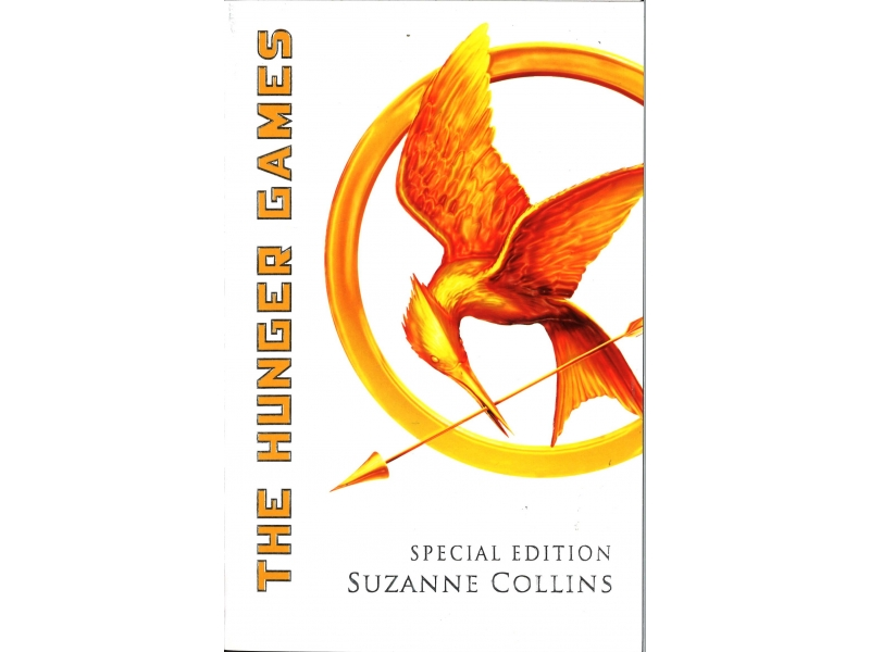 Suzanne Collins - The Hunger Games - Special Edition