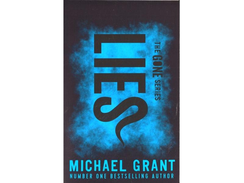 Michael Grant - Lies
