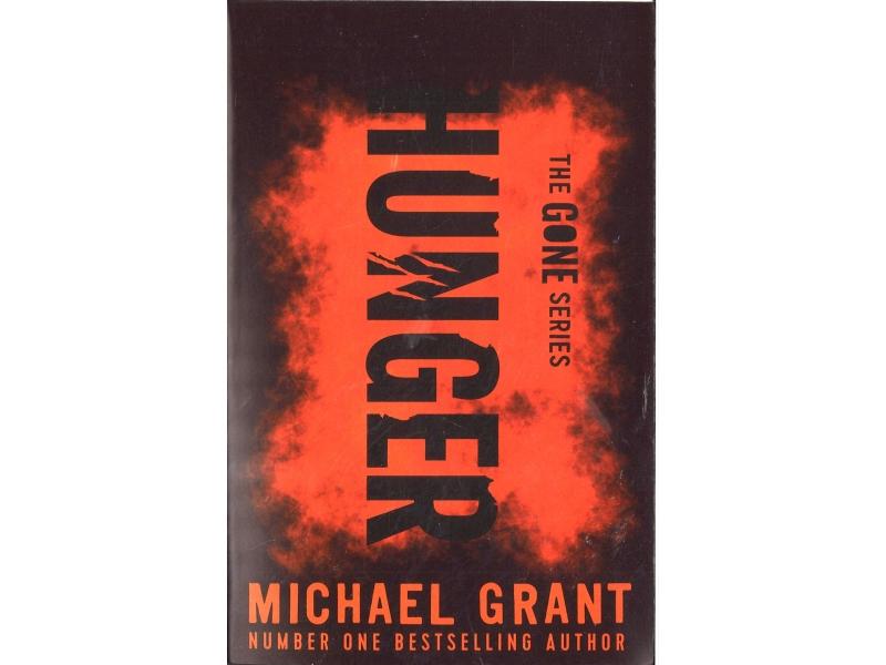 Michael Grant - Hunger