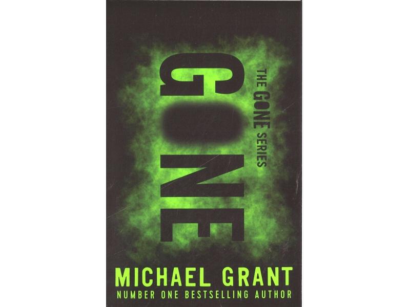 Michael Grant - Gone
