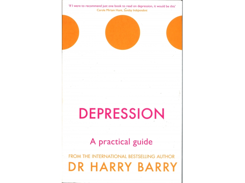 Dr Harry Barry - Depression