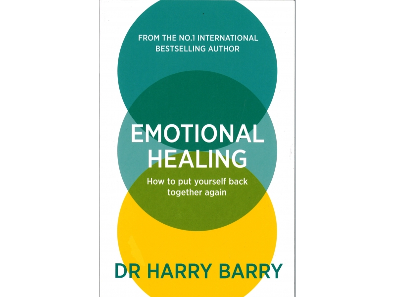 Dr Harry Barry - Emotional Healing