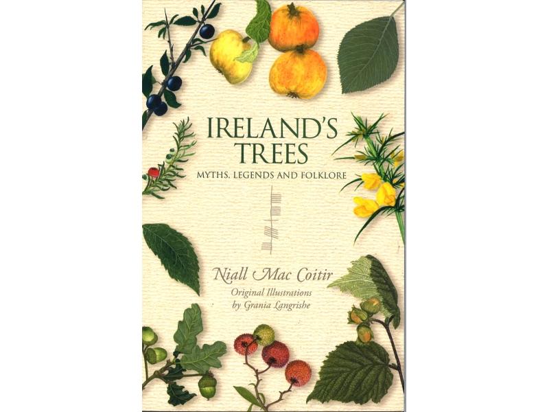 Niall Mac Coitir - Ireland's Trees