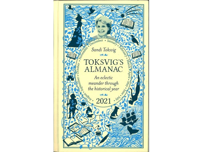 Sandi Toksvig - Toksvig's Almanac