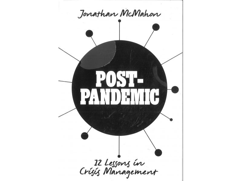 Jonathan McMahon - Post-Pandemic