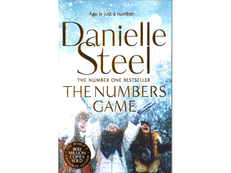 Danielle Steel - The Numbers Game