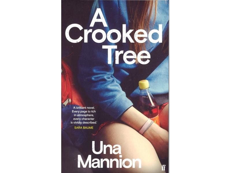 Una Mannion - A Crooked Tree