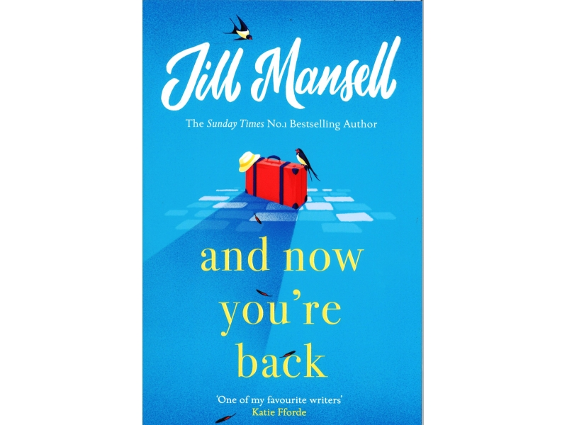 Jill Mansell - And Now You're Back