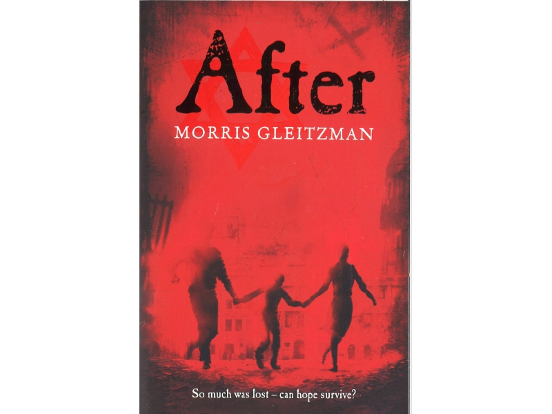 Morris Gleitzman - After
