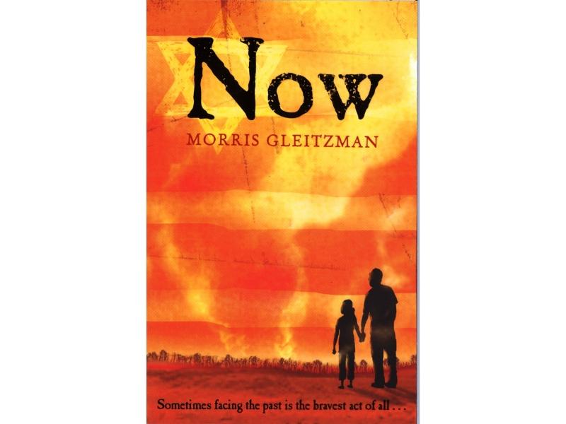 Morris Gleitzman - Now