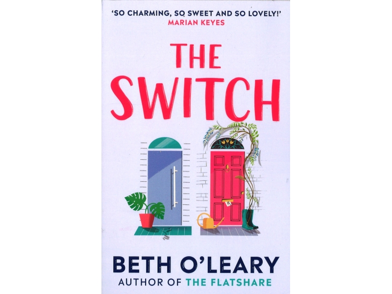 Beth O'Leary - The Switch