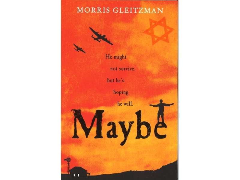 Morris Gleitzman - Maybe