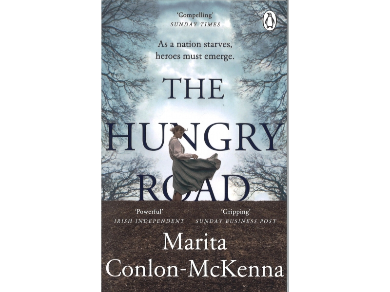 Marita Conlon Mckenna - The Hungry Road