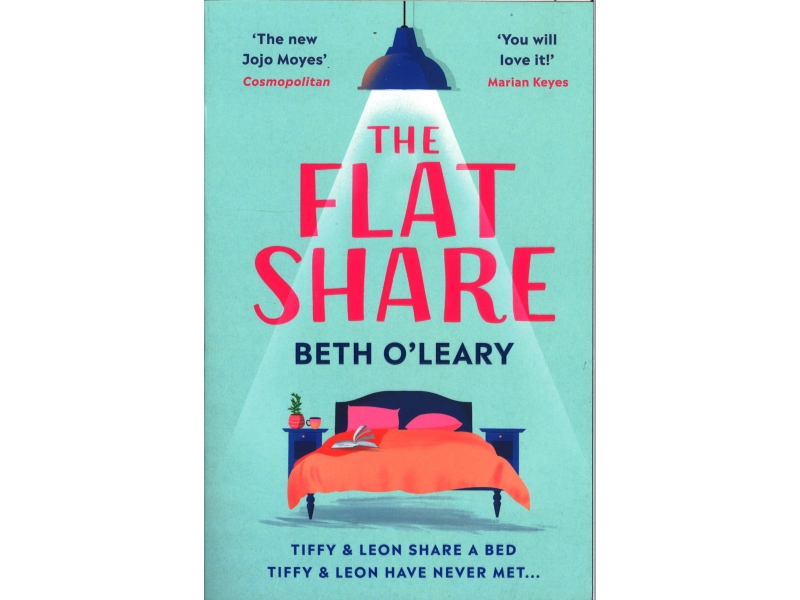 Beth O'Leary - The Flat Share