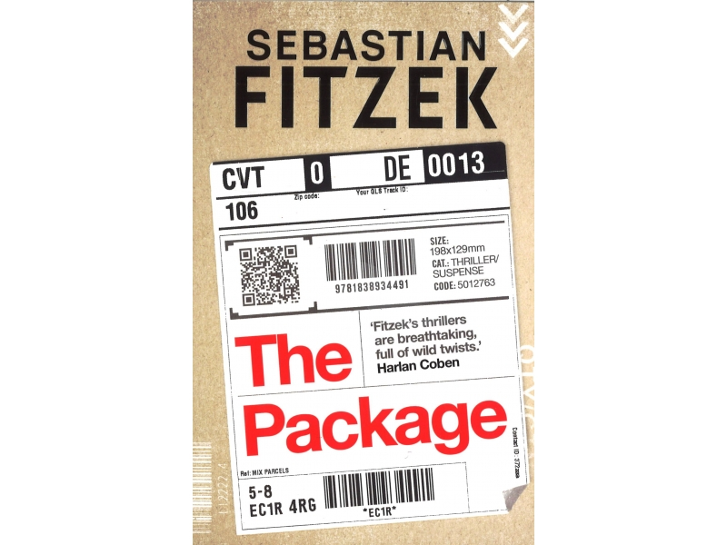 Sebastian Fitzek - The Package