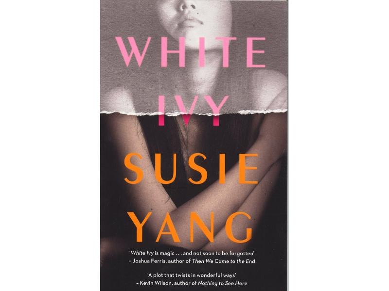 Susie Yang - White Ivy