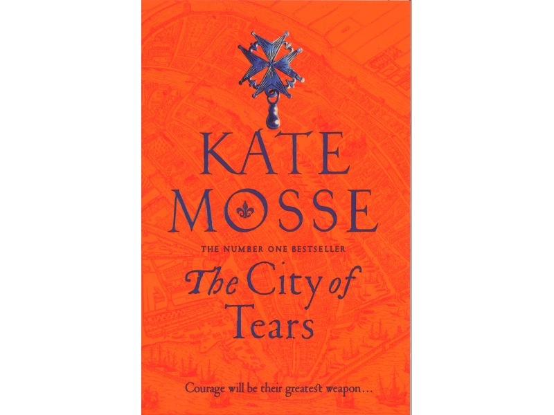 Kate Mosse - The City Of Tears