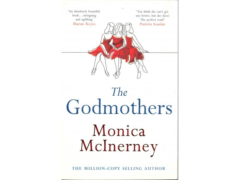 Monica McInerney - The Godmother