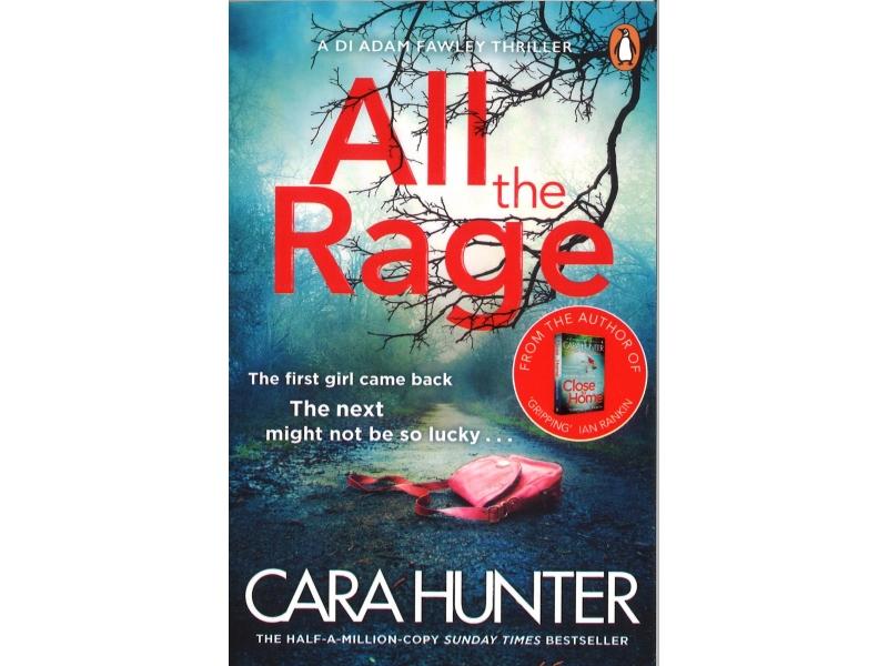 Cara Hunter - All The Rage