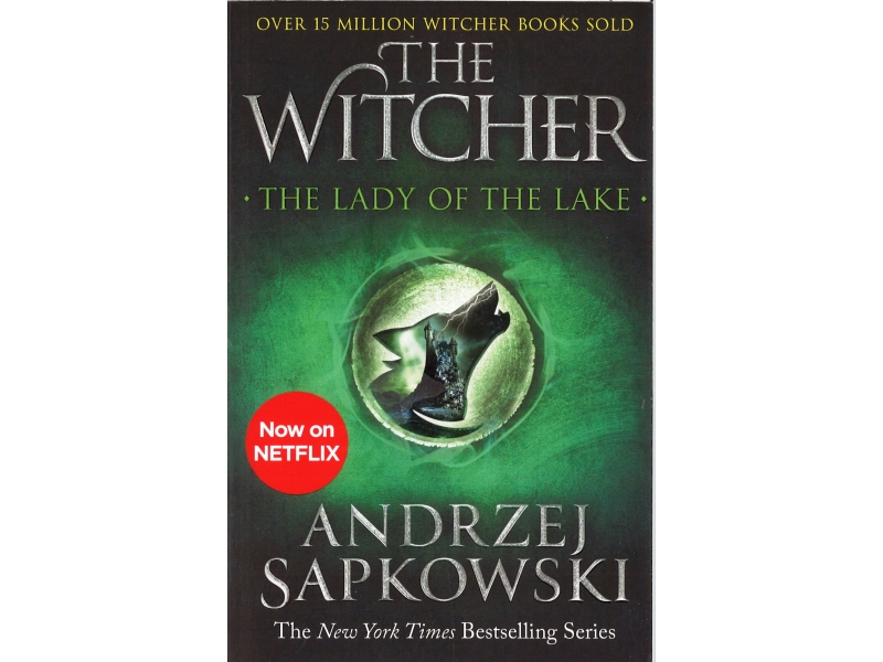 Andrzej Sapkowski - The Witcher - The Lady Of The Lake
