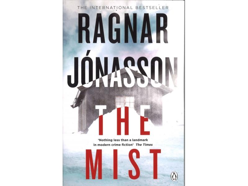 Ragnar Jonasson - The Mist