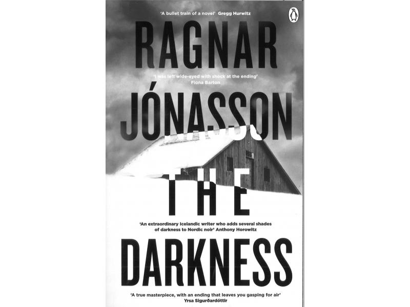 Ragnar Jonasson - The Darkness