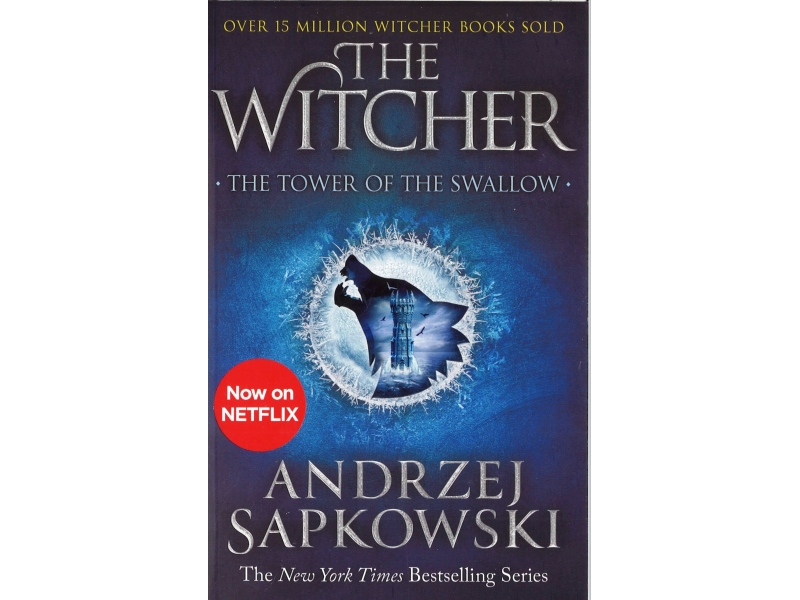 Andrzej Sapkowski - The Witcher - The Tower Of The Swallow