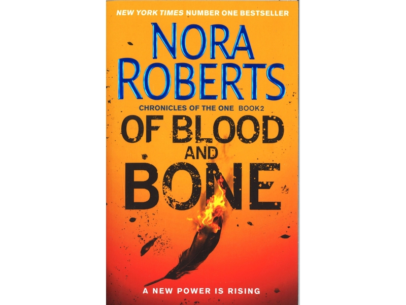 Nora Roberts - Of Blood And Bone