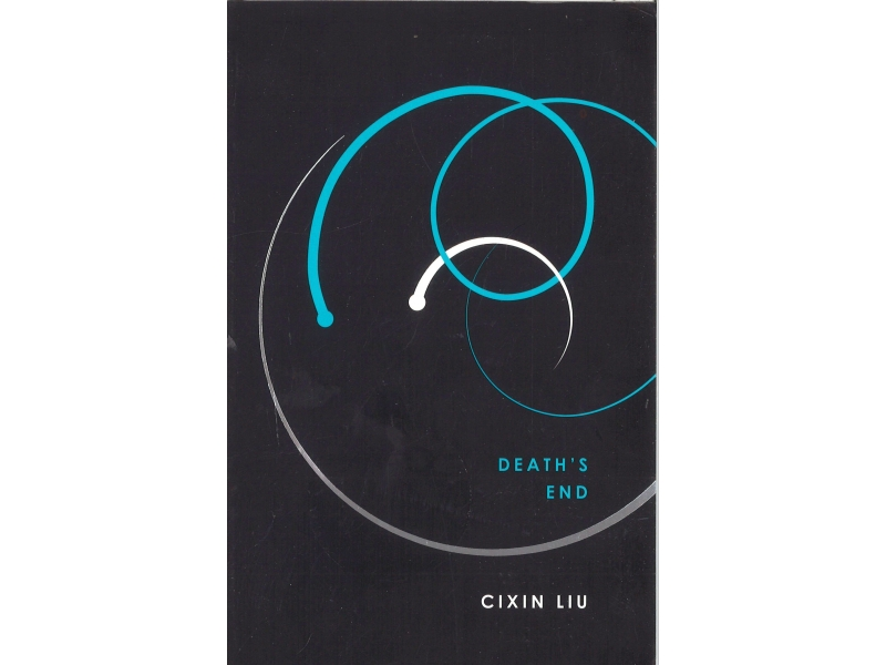 Cixin Liu - Death's End