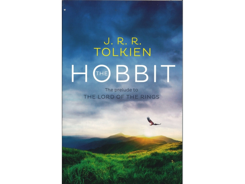 J.R.R Tolkien - The Hobbit
