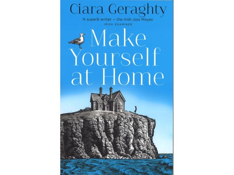 Ciara Geraghty - Make Yourself At Home