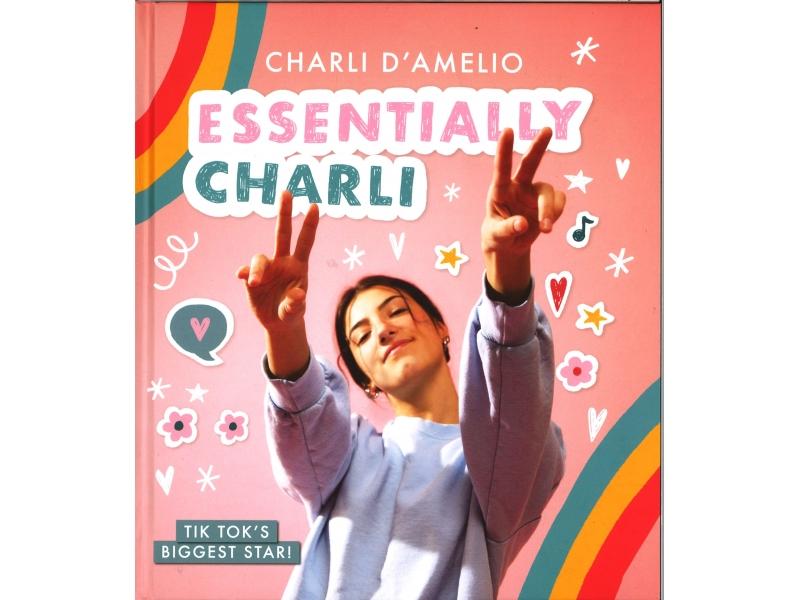 Charli D'Amelio - Essentially Charli