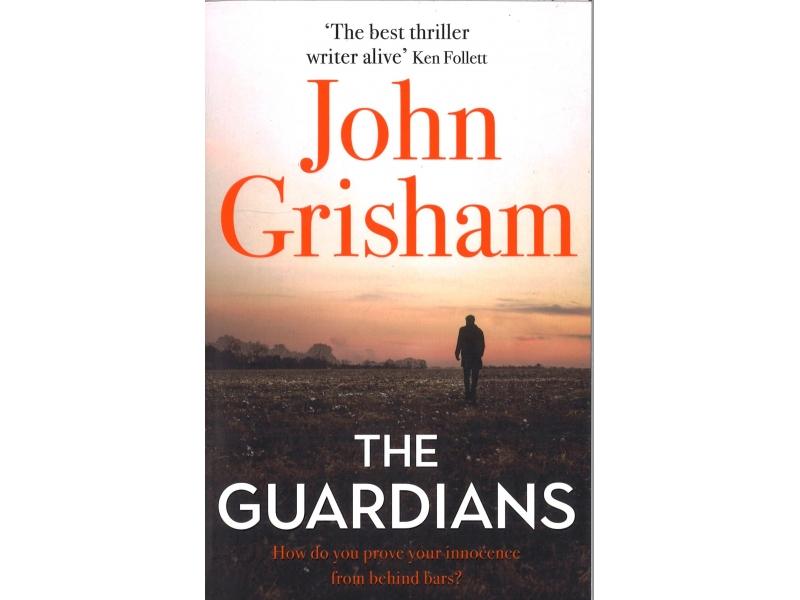 John Grisham - The Guardians