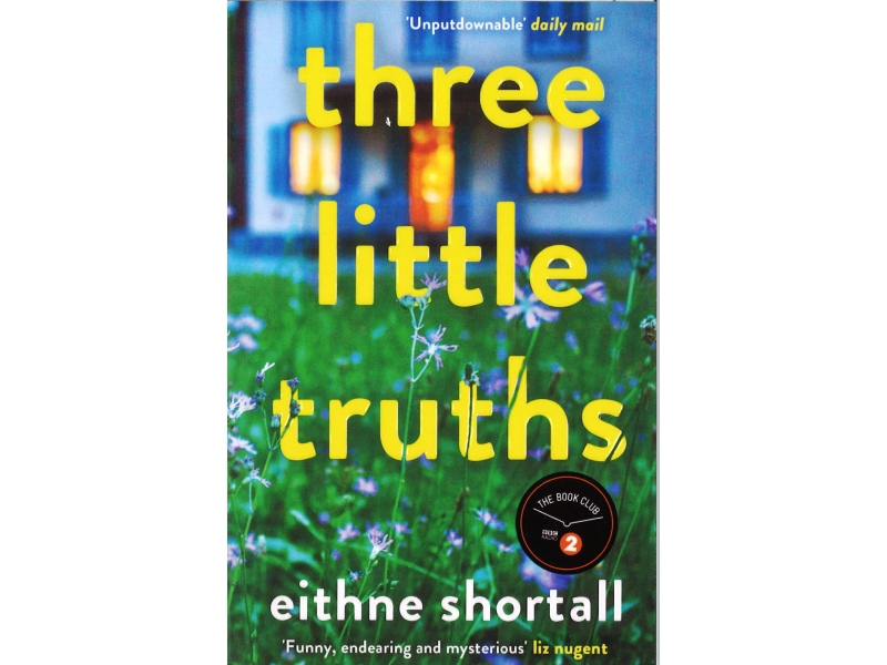 Eithne Shortall - Three Little Truths