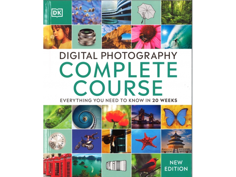 Digital Photography - Complete Course