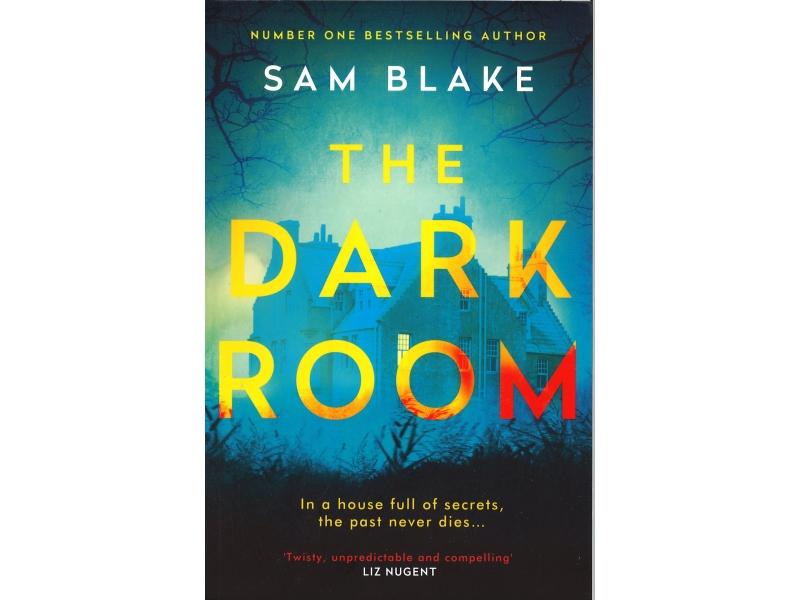 Sam Blake - The Dark Room